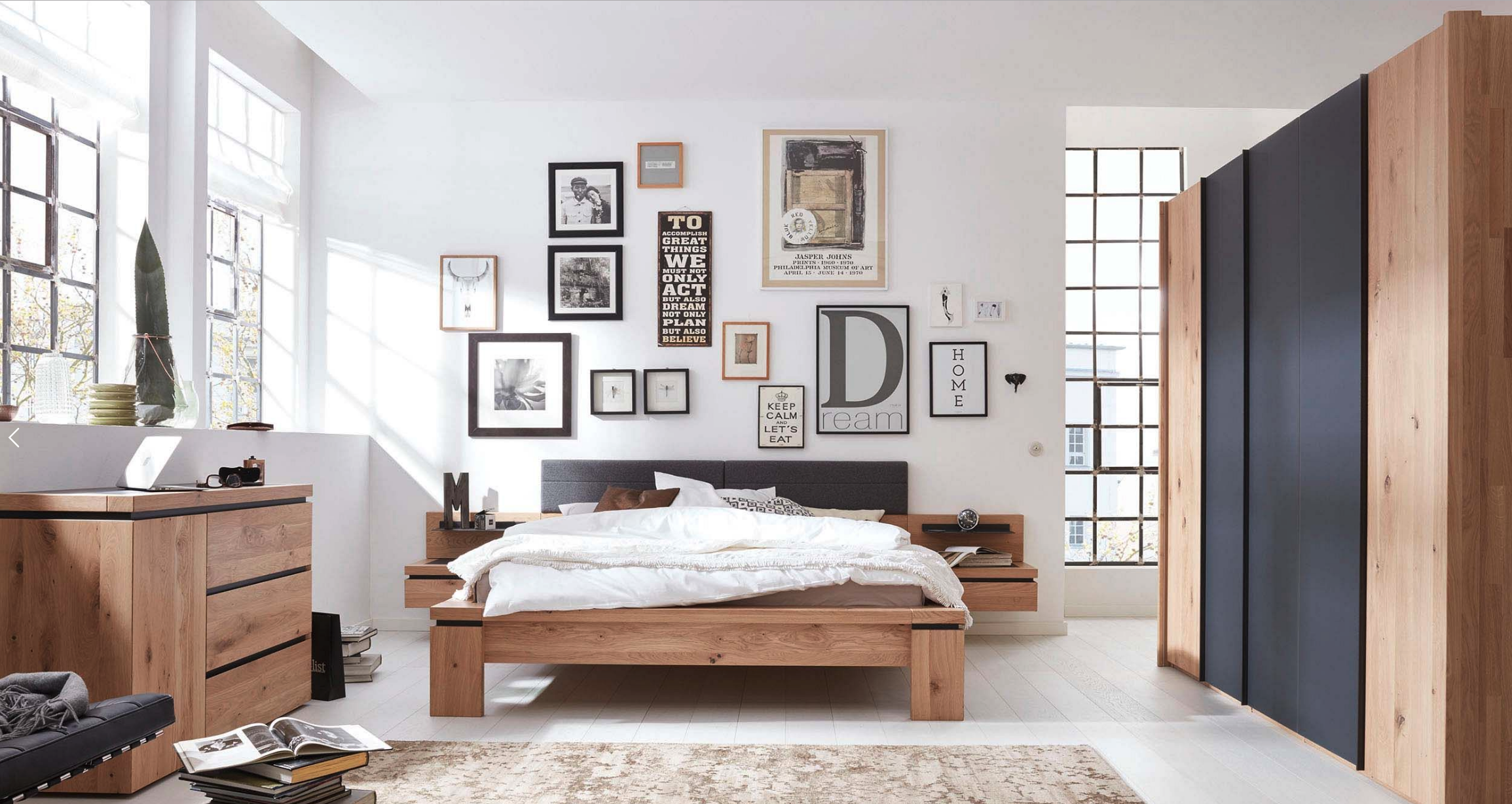 Schlafzimmer Hertel Moebel